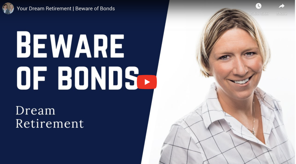 Invest Using Bonds - Michelle Betram