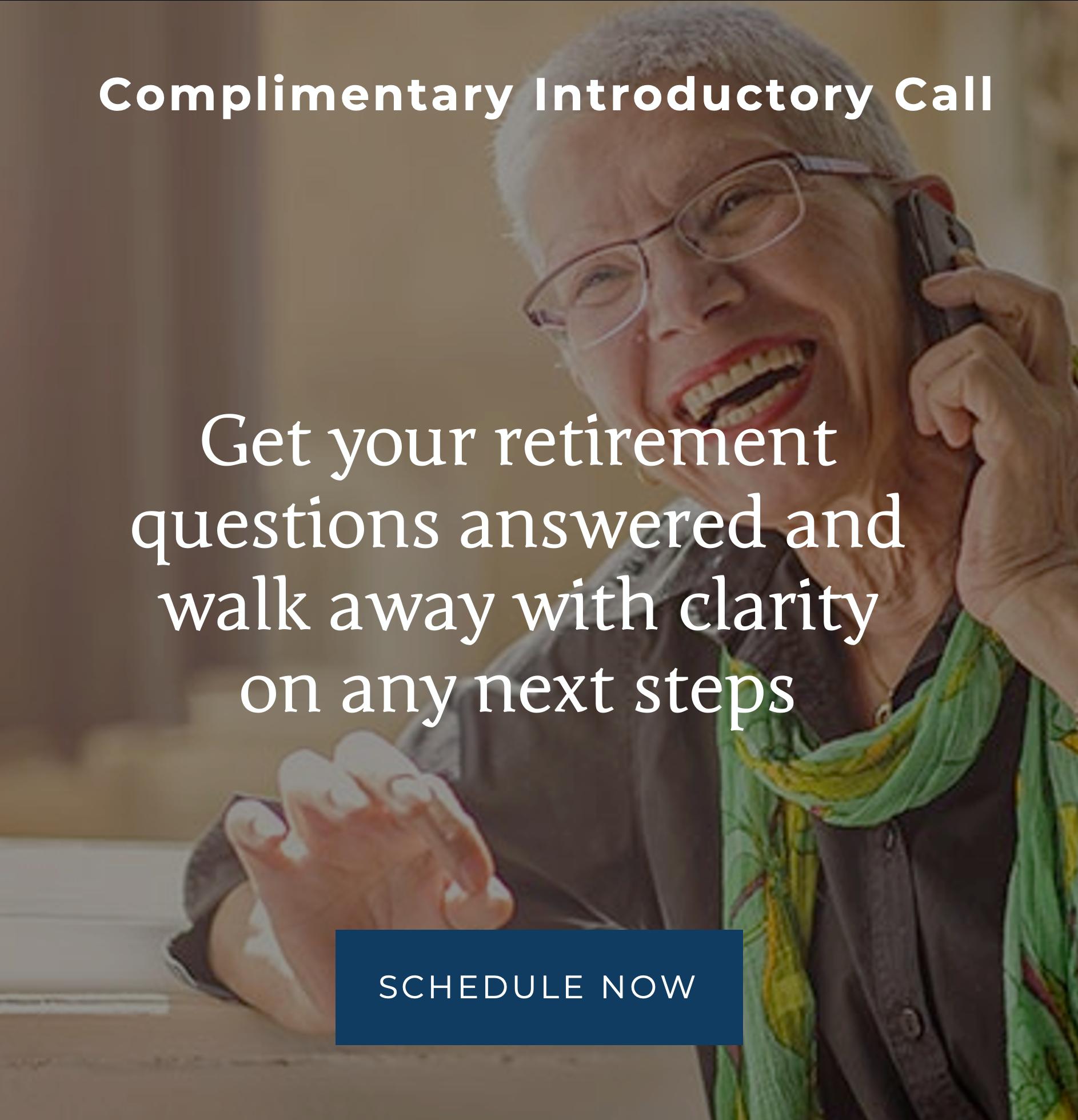 Client Call - Financial Advisor New Glarus WI