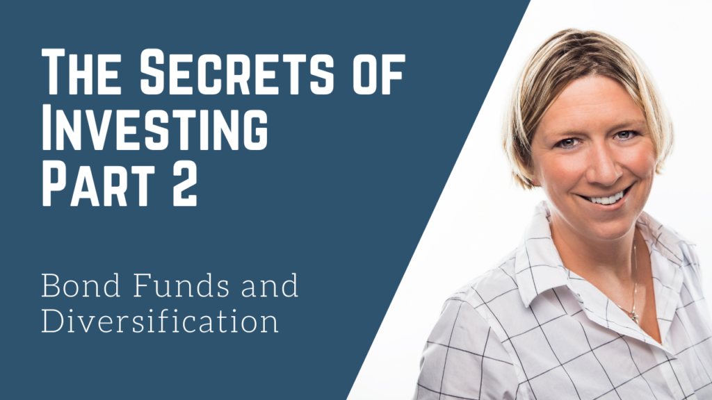 Blog About Investing Secrets - Michelle Bertram