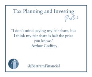 Investment Quote - Bertram Financial