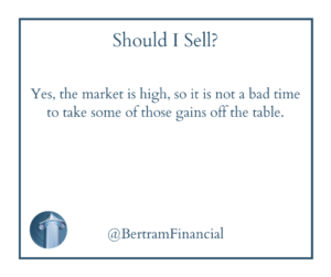 Investment Quote - Sell Investments - Bertram Financial