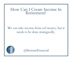 Quote About Red Money - Bertram Financial