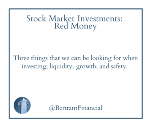 quote about investing - financial advisor wisconsin