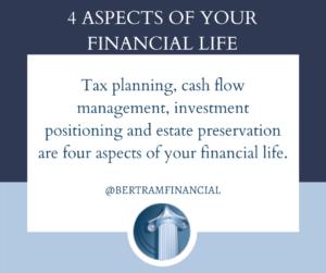 Tax Planning Quote - Michelle Bertram Wisconsin