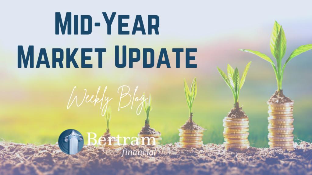 Stock Market Update Image - Bertram Financial